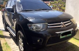 Mitsubishi Strada 2012 GLX for sale