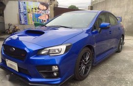 Subaru Wrx Sti 2015 for sale
