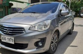 2015 Mitsubishi Mirage G4 Glx for sale