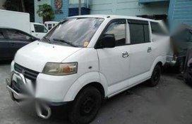 Well kept Suzuki APV for sale
