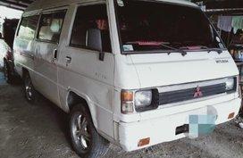 Mitsubishi L300 Versa Van 1995 for sale