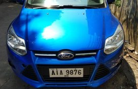 2015 Ford Focus AT for sale