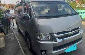 Toyota Hiace Grandia 2015 for sale