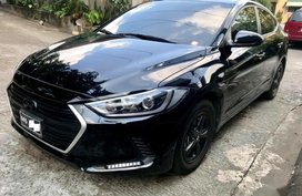 2017 Hyundai Elantra 1.6 GL for sale