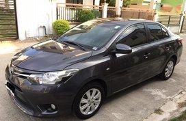 Toyota Vios 1.3E MT 2015 for sale