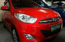 Hyundai i10 GLS 2012 for sale