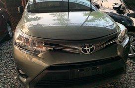 2018 Toyota Vios 1.3 E Dual for sale