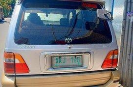 Well kept Toyota Revo VX200 for sale