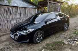 2016 Hyundai Elantra 1.6 GL for sale