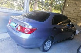 Honda City idsi 2008 for sale