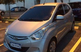 2016 Hyundai Eon Glx for sale