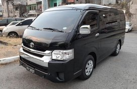 2016 Toyota Hiace GL for sale