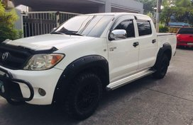 2007 Toyota Hilux For sale