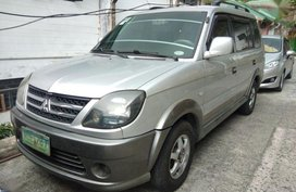 Mitsubishi Adventure sport 2010 for sale