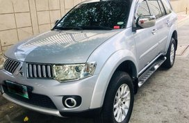 2012 Mitsubishi MONTERO SPORT for sale