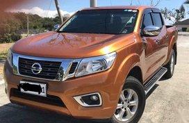 2016 Nissan Navara EL for sale
