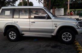 Mitsubishi Pajero 2003 for sale