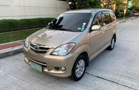2010 Toyota Avanza for sale