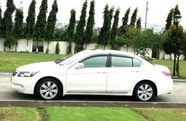 Honda Accord 2011 3.5 V6 for sale