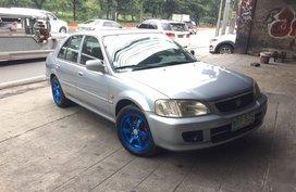2001 Honda City Vtec Type Z for sale