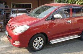 2009 Toyota Innova E for sale