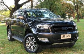 Ford Ranger 2016 P4,150 for sale
