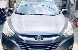 Hyundai Tucson 2010 Model for sale