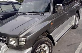 1999 Mitsubishi Pajero for sale