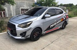 Mitsubishi Mirage G4 2016 model for sale