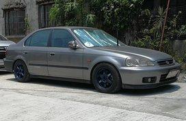Honda Civic VTI 1999 for sale