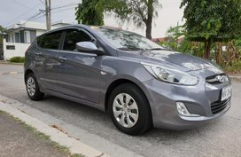 Hyundai Accent 2017 CRDI Automatic for sale