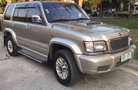 ISUZU TROOPER 2003 for sale