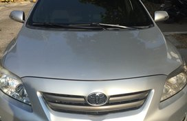 Toyota Corolla Altis V 2008 for sale