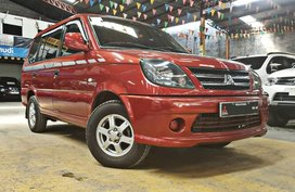 2016 Mitsubishi Adventure for sale in Quezon City
