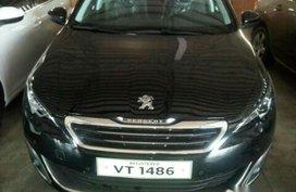 Peugeot 308 2017 for sale