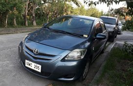 2009 Toyota Vios 1.3J for sale