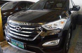 Hyundai Santa Fe 2013 Diesel for sale