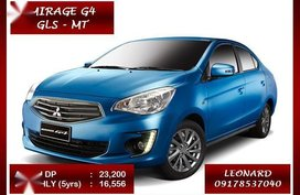 2019 Mitsubishi Mirage G4 new for sale