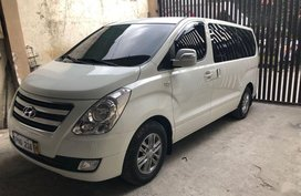2011 Hyundai Grand Starex for sale