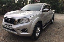 Nissan Navara 2016 manual for sale