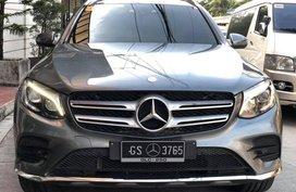 Mercedes-Benz Gl-Class 2017 for sale