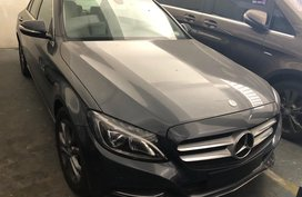 Mercedes-Benz C-Class 2015 for sale
