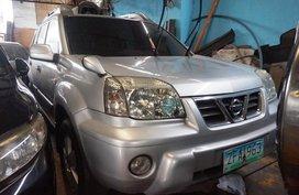 2006 Nissan X-Trail Gasoline for sale
