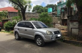Hyundai Tucson 2007 Model for sale