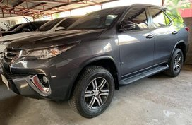 2018 Toyota Fortuner 2.4 G for sale