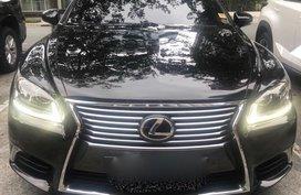 Lexus Ls 460 2013 P2,500,000 for sale