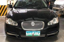 2010 Jaguar Xf V for sale