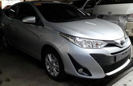 2019 Toyota Vios for sale