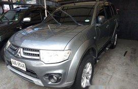 Mitsubishi Montero Sport 2014 AT for sale