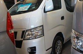 2015 Nissan Urvan for sale
